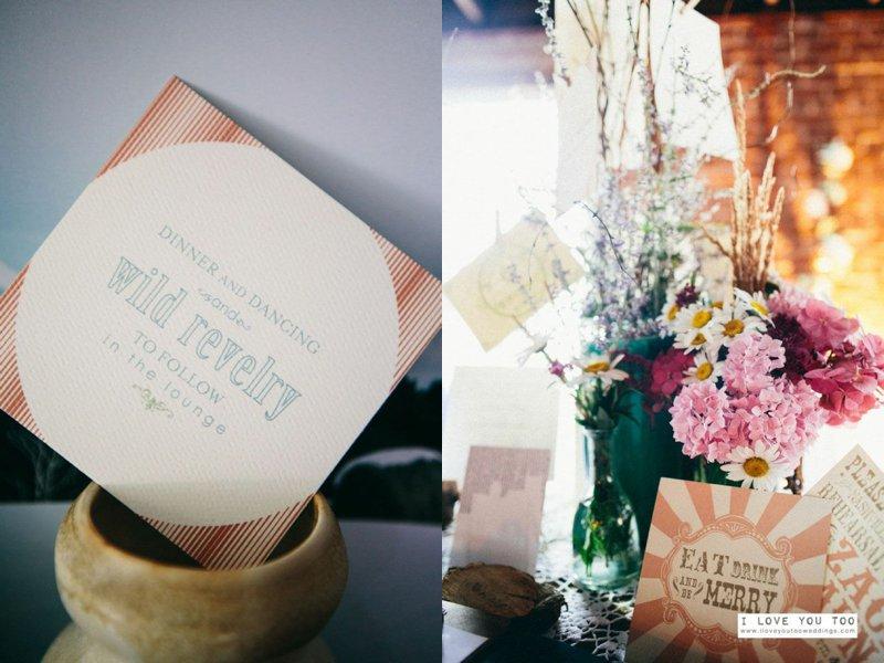 cute wedding paper