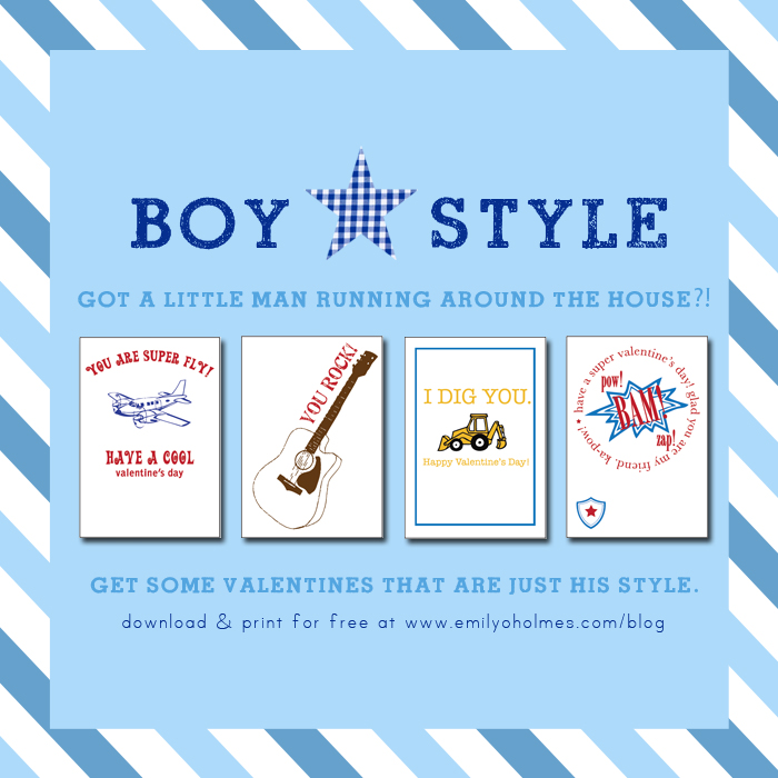 Little Boy Valentine Cards – Boy Valentine Cards
