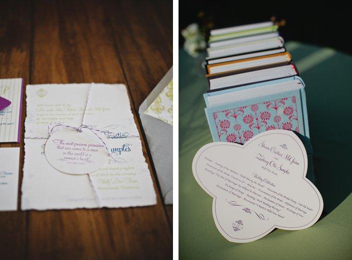 Vendors   Nashville Farm Wedding   Whimsical Purple Wedding Invitations. Nashville Wedding Invitations. Home Design Ideas